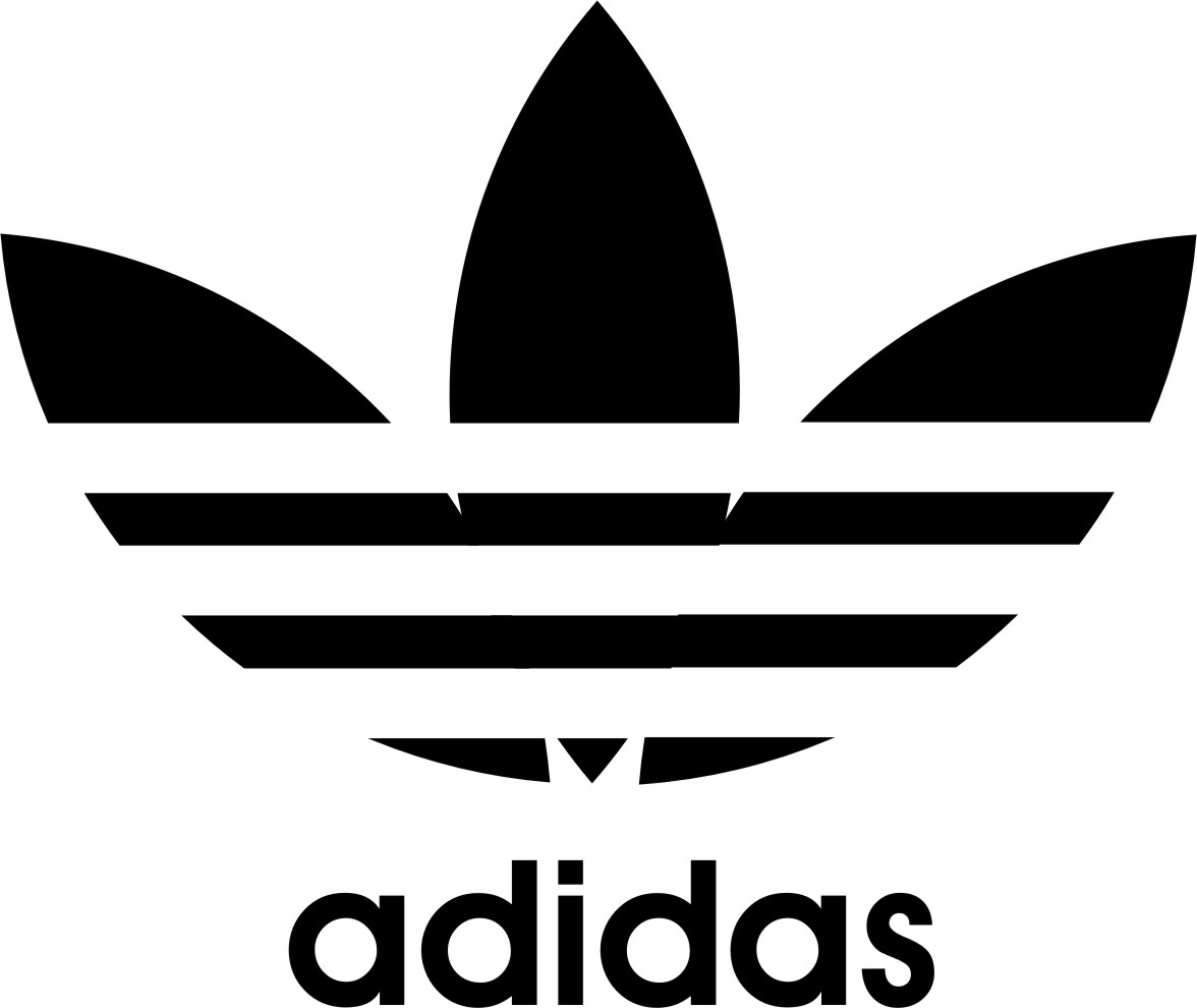 Image result for adidas eyewear logo