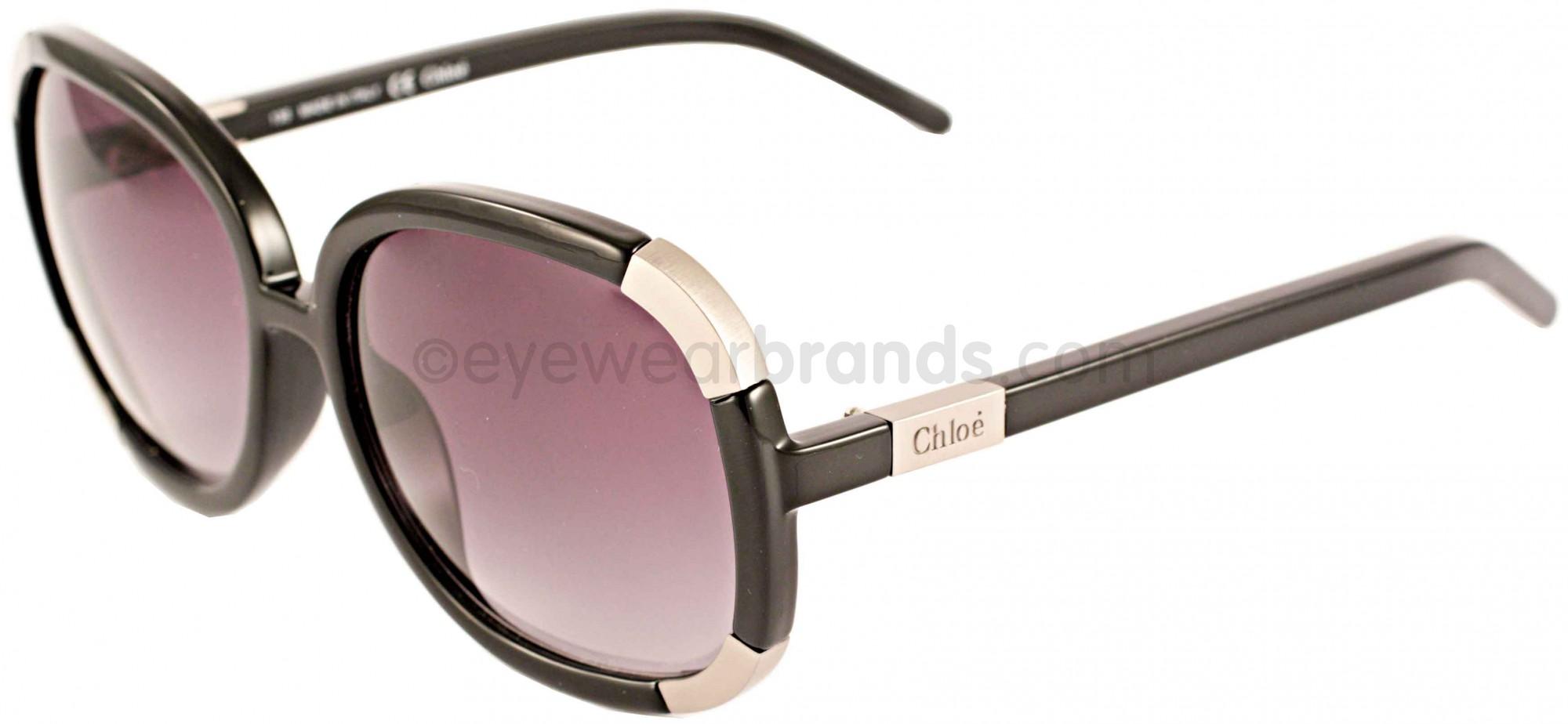 d4fc669eabda Chloe CE2119 Myrte 001 Black