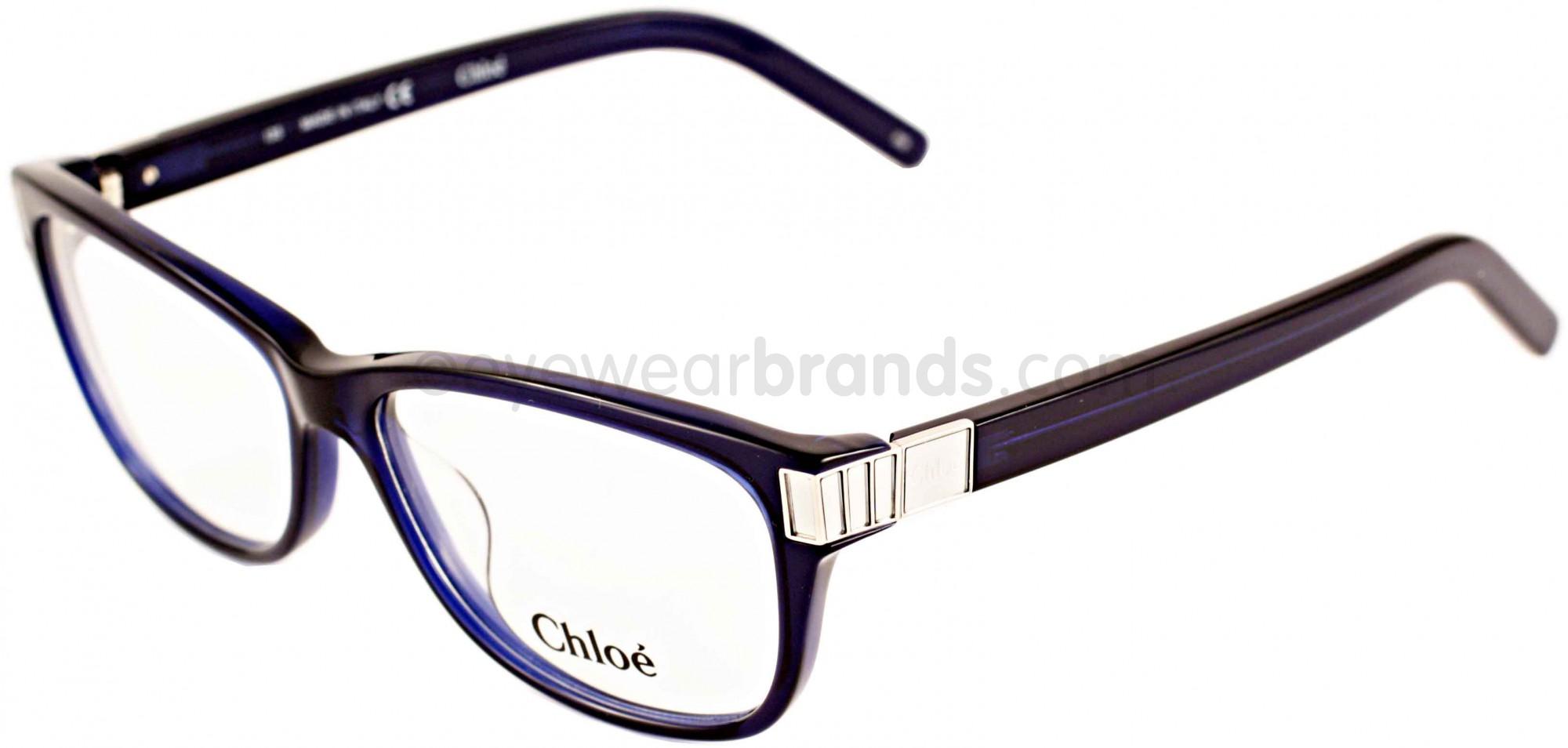 877e3cd84a5c Introducing Chloe eyewear